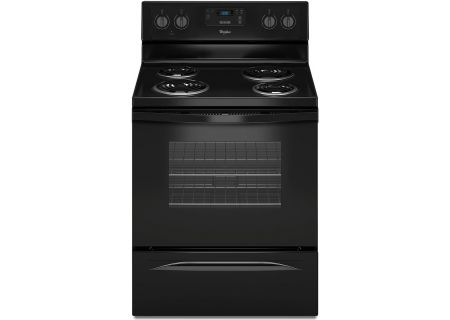 Whirlpool - WFC150M0EB - Electric Ranges