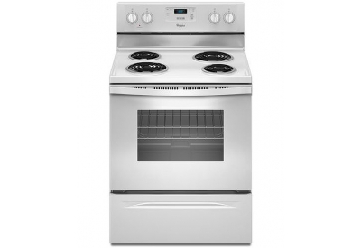Whirlpool - WFC150M0EW - Electric Ranges