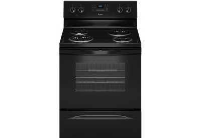 Whirlpool - WFC310S0AB - Electric Ranges