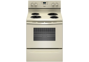 Whirlpool - WFC310S0AT - Free Standing Electric Ranges