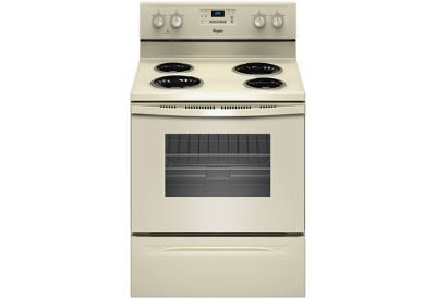 Whirlpool - WFC310S0AT - Electric Ranges