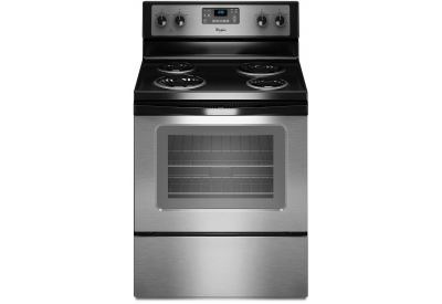 Whirlpool - WFC310S0AS  - Electric Ranges