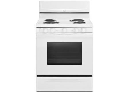 Whirlpool - WFE115LXQ - Electric Ranges