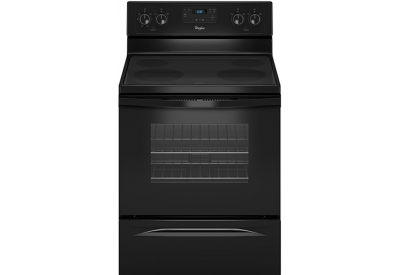 Whirlpool - WFE320M0AB - Electric Ranges