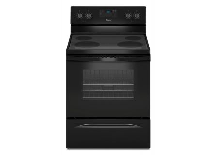 Whirlpool - WFE320M0EB - Electric Ranges