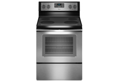 Whirlpool - WFE320M0ES - Electric Ranges