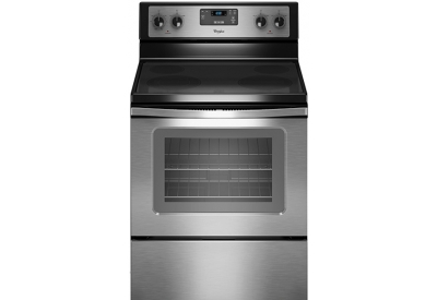 Whirlpool - WFE320M0AS - Electric Ranges