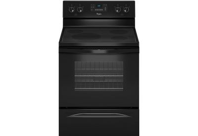 Whirlpool - WFE330W0AB - Electric Ranges