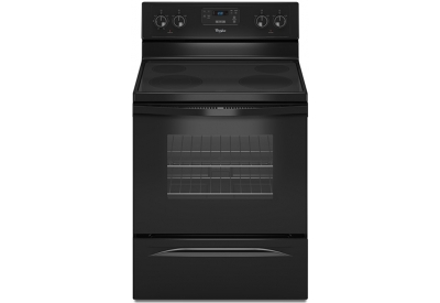 Whirlpool - WFE510S0AB - Electric Ranges