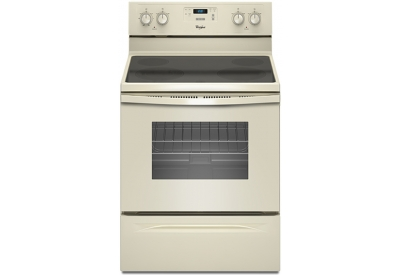 Whirlpool - WFE510S0AT - Electric Ranges