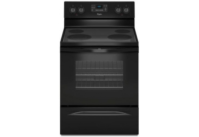 Whirlpool - WFE515S0EB - Electric Ranges