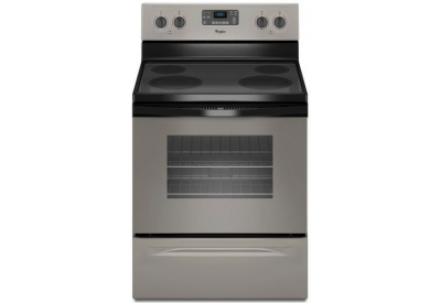 Whirlpool - WFE515S0ED - Electric Ranges
