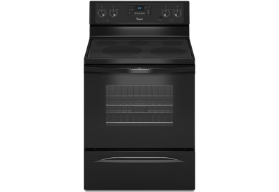 Whirlpool - WFE520C0AB - Electric Ranges