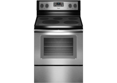 Whirlpool - WFE530C0ES - Electric Ranges