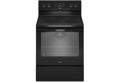 Whirlpool - WFE540H0AB - Electric Ranges