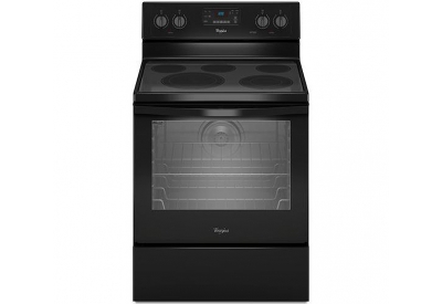 Whirlpool - WFE540H0EB - Electric Ranges