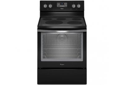 Whirlpool - WFE540H0EE - Electric Ranges