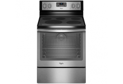 Whirlpool - WFE540H0ES - Electric Ranges