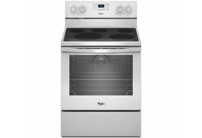Whirlpool - WFE540H0EW - Electric Ranges
