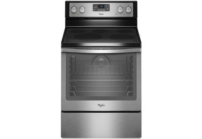 Whirlpool - WFE540H0AS - Electric Ranges