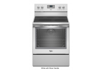 Whirlpool - WFE540H0AH - Electric Ranges