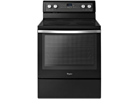 Whirlpool - WFE710H0AE - Electric Ranges