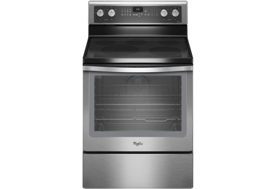 Whirlpool - WFE710H0AS - Electric Ranges