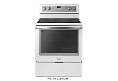 Whirlpool - WFE710H0AH - Electric Ranges