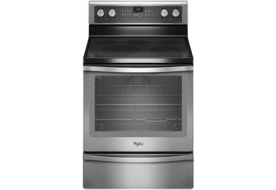 Whirlpool - WFE720H0AS - Electric Ranges