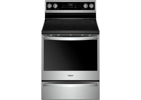 Whirlpool - WFE975H0HZ - Electric Ranges