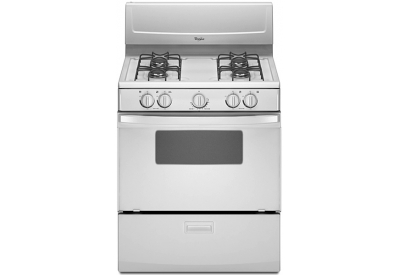 Whirlpool - WFG111SVQ - Gas Ranges