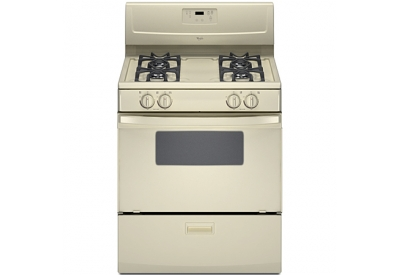 Whirlpool - WFG114SWT - Gas Ranges