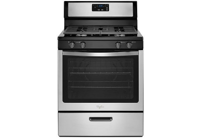 Whirlpool - WFG320M0BS - Gas Ranges