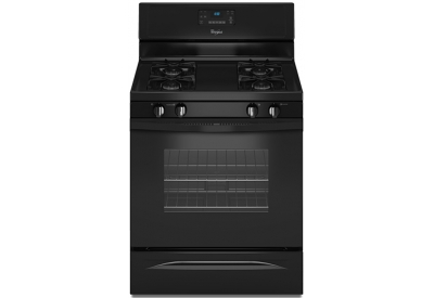 Whirlpool - WFG510S0AB - Gas Ranges
