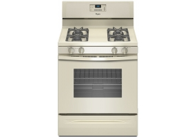 Whirlpool - WFG510S0AT - Free Standing Gas Ranges & Stoves