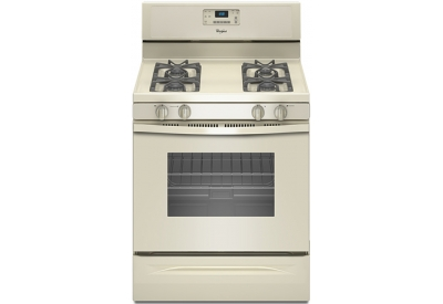 Whirlpool - WFG510S0AT - Gas Ranges