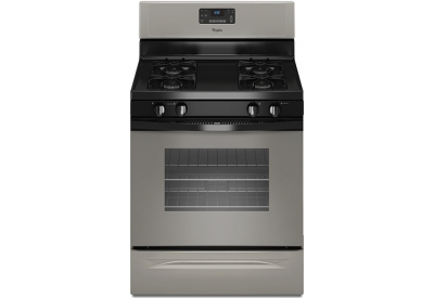 Whirlpool - WFG510S0AD - Gas Ranges