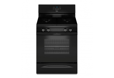Whirlpool - WFG515S0EB - Gas Ranges