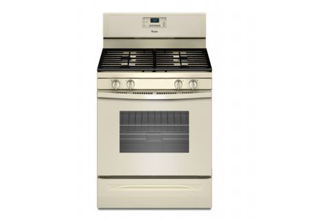 Whirlpool - WFG515S0ET - Gas Ranges