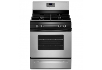 Whirlpool - WFG515S0ED - Gas Ranges