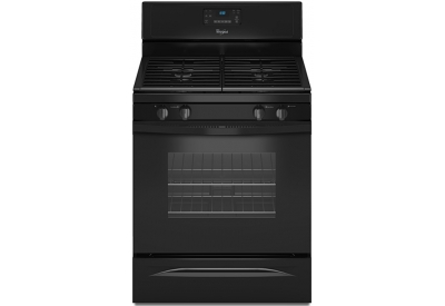Whirlpool - WFG520S0AB - Gas Ranges