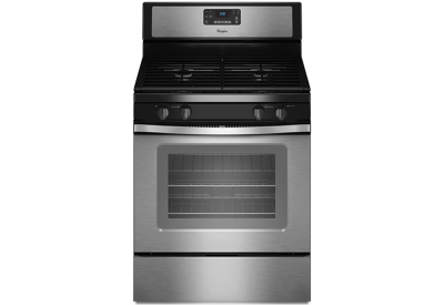 Whirlpool - WFG520S0AS - Gas Ranges