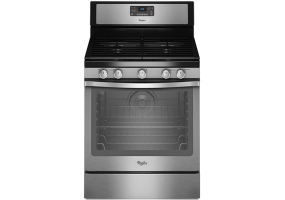 Whirlpool - WFG540H0AS - Free Standing Gas Ranges & Stoves