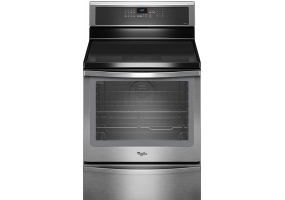 Whirlpool - WFI910H0AS - Free Standing Electric Ranges
