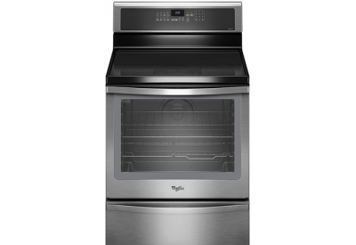 Whirlpool - WFI910H0AS - Electric Ranges