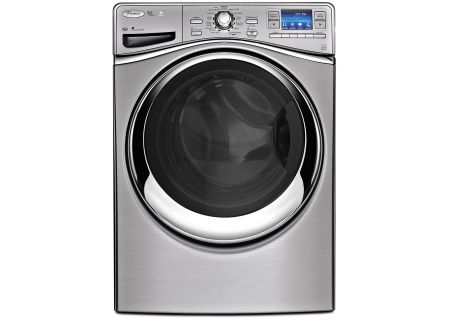 Whirlpool - WFL98HEBU - Front Load Washing Machines