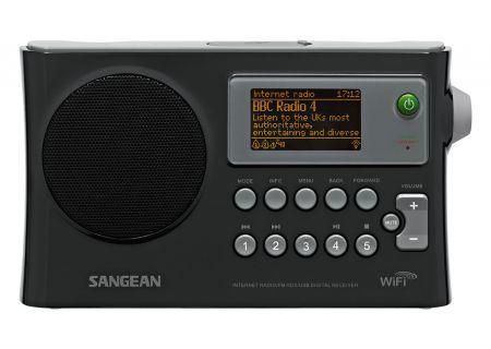 Sangean - WFR-28 - Clocks & Personal Radios