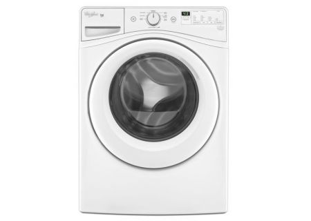 Whirlpool - WFW72HEDW - Front Load Washing Machines