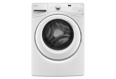 Whirlpool - WFW75HEFW - Front Load Washers