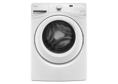 Whirlpool - WFW75HEFW - Front Load Washing Machines